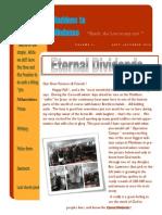 News Letter Sep 15
