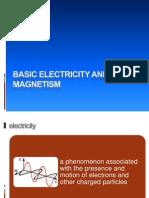 Electronics 1 Introduction