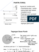 PUNTIR (TORSI)