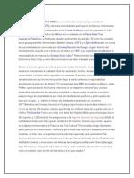 Mexico 68 Matanza de Tlatelolco