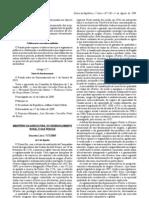 Vinhos - Legislacao Portuguesa - 2009/08 - DL nº 173 - QUALI.PT