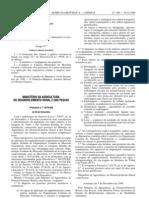 Vinhos - Legislacao Portuguesa - 1998/12 - Port nº 1070 - QUALI.PT