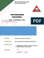 Ratios de Finanzas 2012 2013