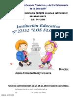 PLAN DE CONTINGENCIA LLUVIAS E INUNDACIONES 2015 - 22352.docx
