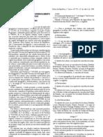 Vinhos - Legislacao Portuguesa - 2009/04 - Port nº 426 - QUALI.PT