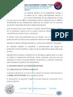 proyecto 2013 instalaciones