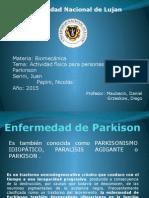 Enfermedad de Parkison.pptx