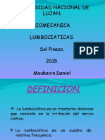 POWER BIOMECANICA N°3 LUMBOCIATICAS..pptx