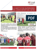 Folleto Alas Peruanas - PTRural