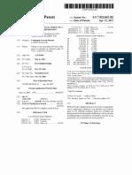 US Patent 7923051