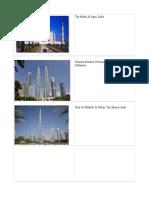 10 Bangunan Terkenal Dunia