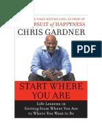 Comienza donde estas- Chris Gardner.pdf