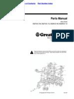 Great Plains Parts Manual Ultra Chisel-094p