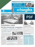 Edicion Impresa El Siglo 05-12-2015