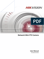 Manual de Usuario DS2DE2202DE3
