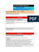 educ 5324-article review template 4