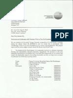Permission Letter Tzu Chi Senior
