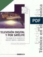 Televisión Digital y Por Satélite 5