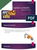 Capital Con Table 1
