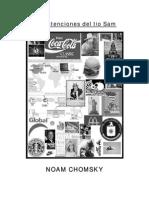 Noam Chomsky - Las Intenciones Del Tio Sam