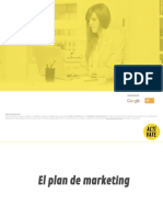 11.Plan de Marketing