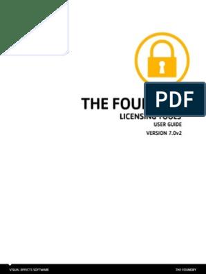 FLT_7 0v2_UserGuide   Installation (Computer Programs)   64