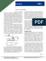 Jpk Tech Piezoresponse Force Microscopy.14 1