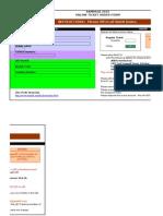 Rampage 2015 Online Ticket Order Form