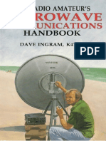 The Radio Amateurs Microwave Communications Handbook