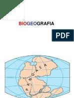 BIOGEOGRAFIA 2011 INTRODUÇÃO
