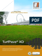 TurfPave XD
