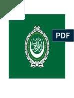 1. Logo Liga Arab