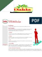 Accounts Receivable DALDA