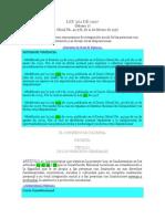 Ley de Accesibilidad Al Medio Físico – Ley371_de_1997