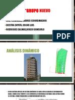 analisis estatico y dinamico