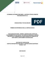 Trd Equipamentos Consultoria Diseño y Obra (Santa Marta)