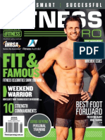 Fitness PRO - December 2015 - January 2016