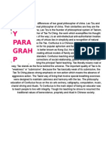 Expository Paragrahp
