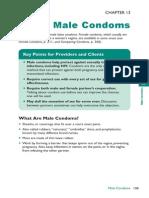 male contraception