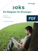 e Books Fuer Einsteiger