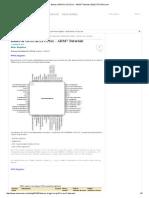 Basics of Gpio in Lpc21xx – Arm7 Tutorials _ Electroons