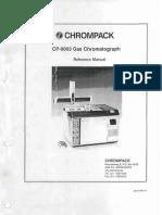 Chrompack Manual