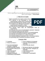 260854076 9 Leadershipul PDF