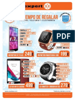Catalogo Especial Telefonia y Electronica