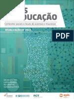Atlas Da Educacao 2015