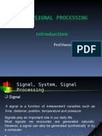 digital signal processing slides
