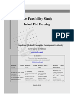 Inland Fish Farming