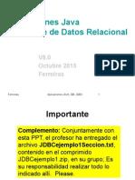 15-Aplicaciones-JDBC