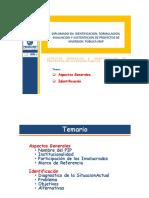 192power Poin Identificacion de Proyectos de Inversion Publica