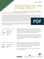 The Holland Park Circle